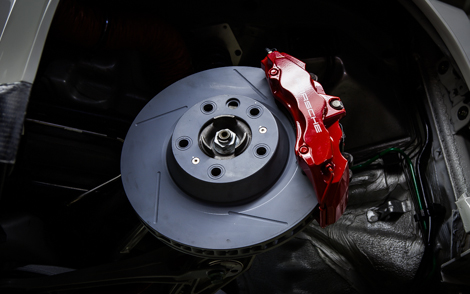 Products-Brake